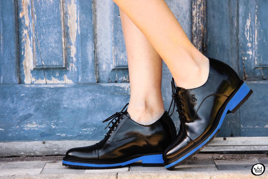 FashionCoolture - 31.05.2014 look du jour Blue monochromatic outfit (4)
