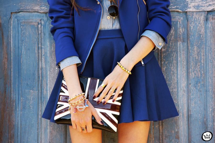 FashionCoolture - 31.05.2014 look du jour Blue monochromatic outfit (6)