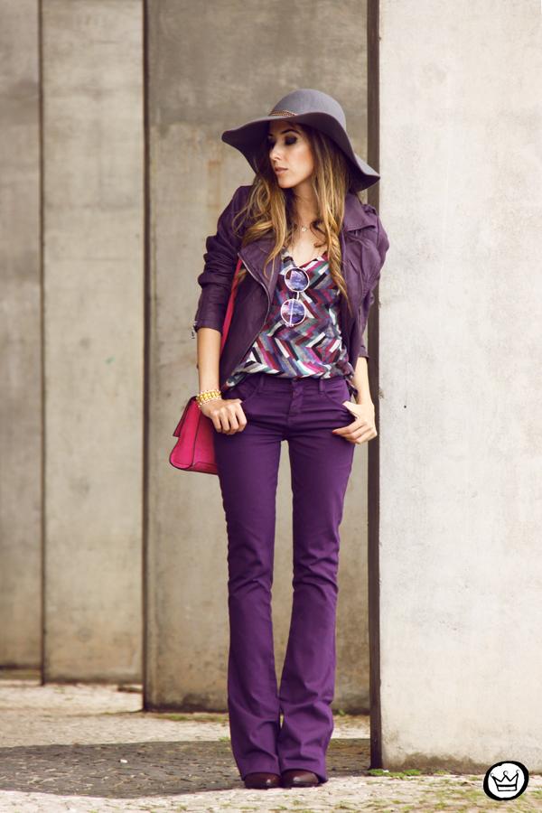 FashionCoolture - 03.06.2014 Look du jour Dafiti monochromatic (1)