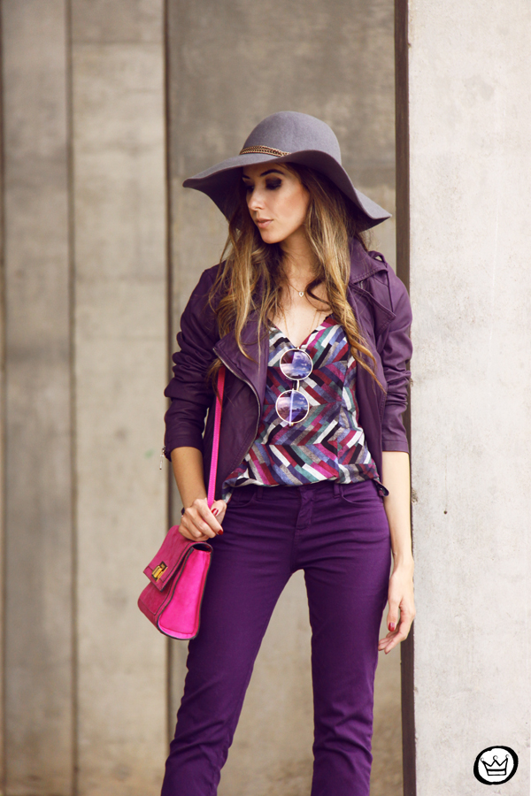 FashionCoolture - 03.06.2014 Look du jour Dafiti monochromatic (5)