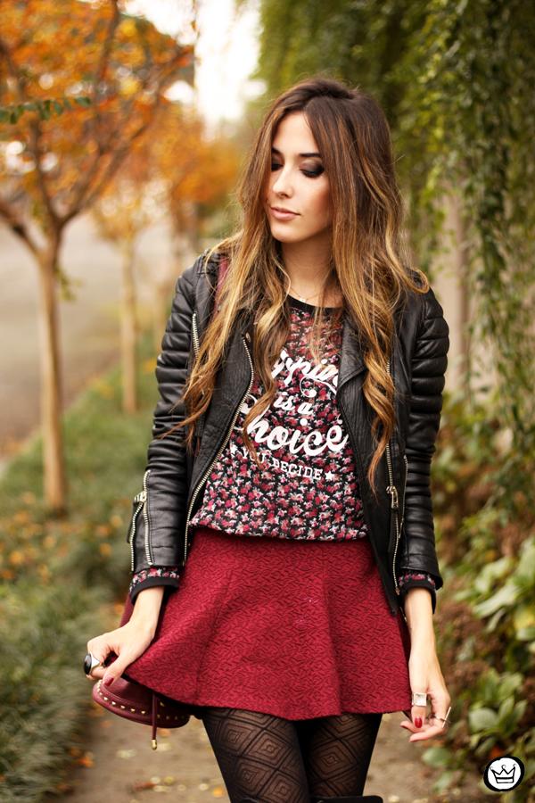 FashionCoolture - 08.06.2014 look du jour winter outfit leather jacket (4)