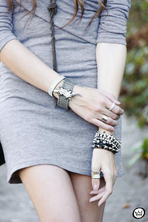 FashionCoolture - 17.06.2014 look du jour Studio Acesso gray outfit monochromatic (3)