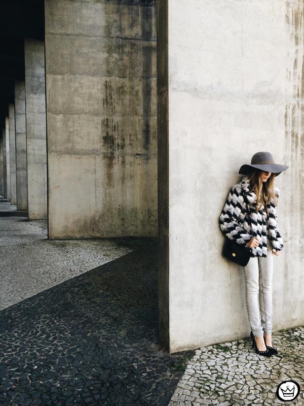 FashionCoolture - 24.06.2014 look du jour FrontRowShop (3)