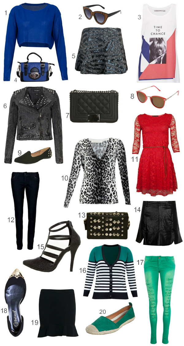 FashionCoolture Shoppint Tips outlet Dafiti