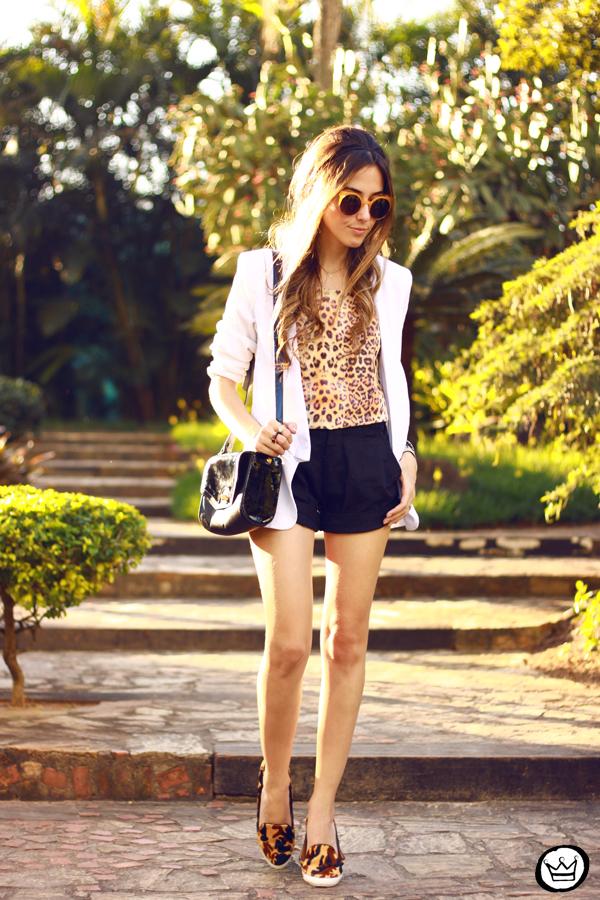 FashionCoolture - 30.07.2014 look du jour Dutmy iloveflats (1)