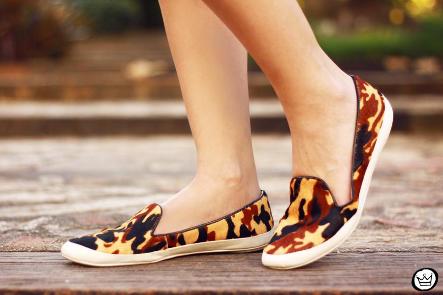 FashionCoolture - 30.07.2014 look du jour Dutmy iloveflats (4)