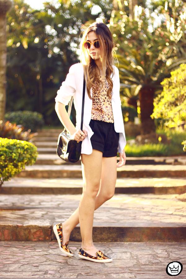 FashionCoolture - 30.07.2014 look du jour Dutmy iloveflats (8)