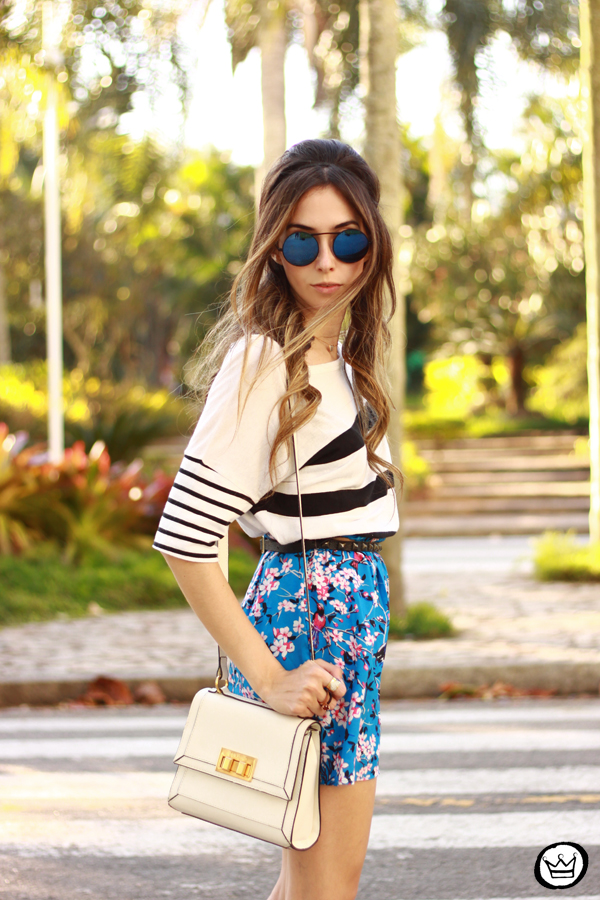 FashionCoolture - look du jour 24.07.2014 look du jour Gap (6)