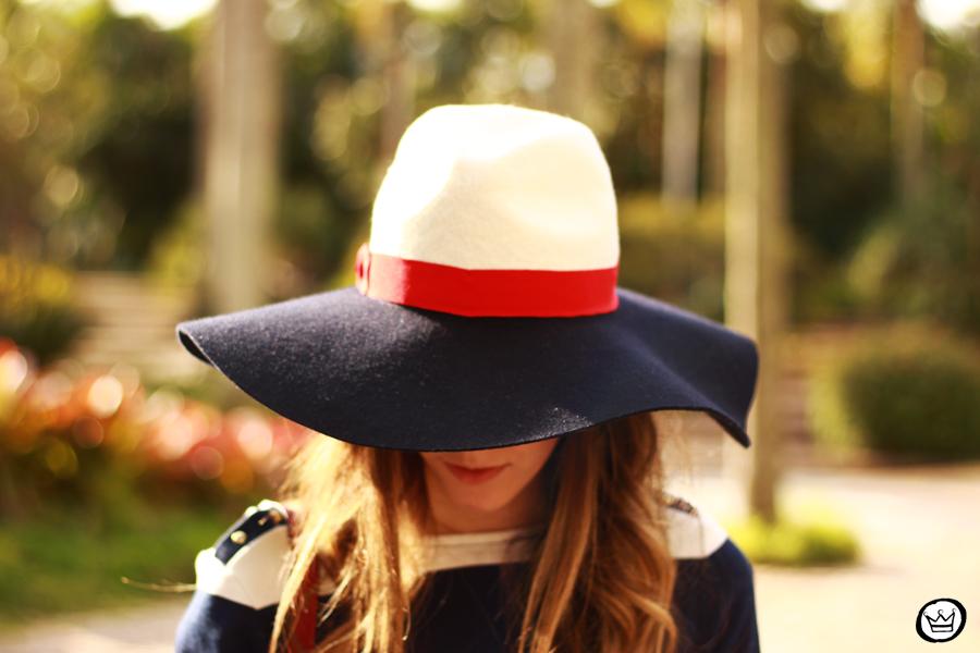 FashionCoolture - 09.08.2014 look du jour Gap (3)