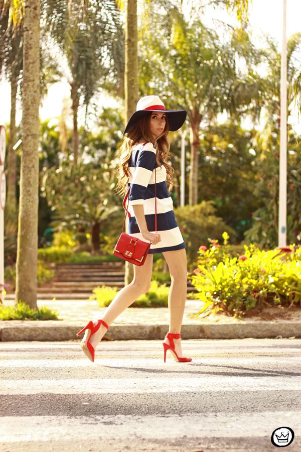 FashionCoolture - 09.08.2014 look du jour Gap (4)