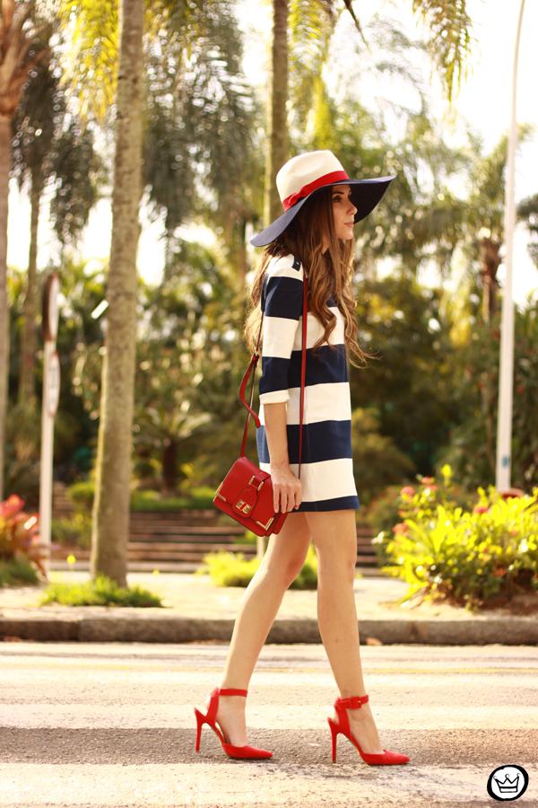 FashionCoolture - 09.08.2014 look du jour Gap (6)