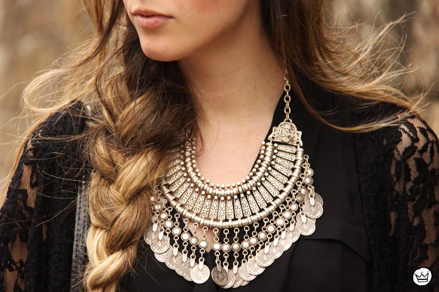 FashionCoolture - 29.09.2014 look du jour black Doce Trama (5)