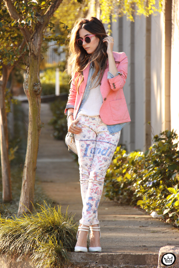FashionCoolture - 25.10.2014 look du jour Gap (1)
