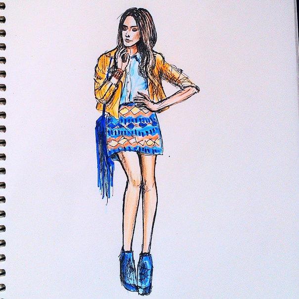 fashioncoolture-drawing9