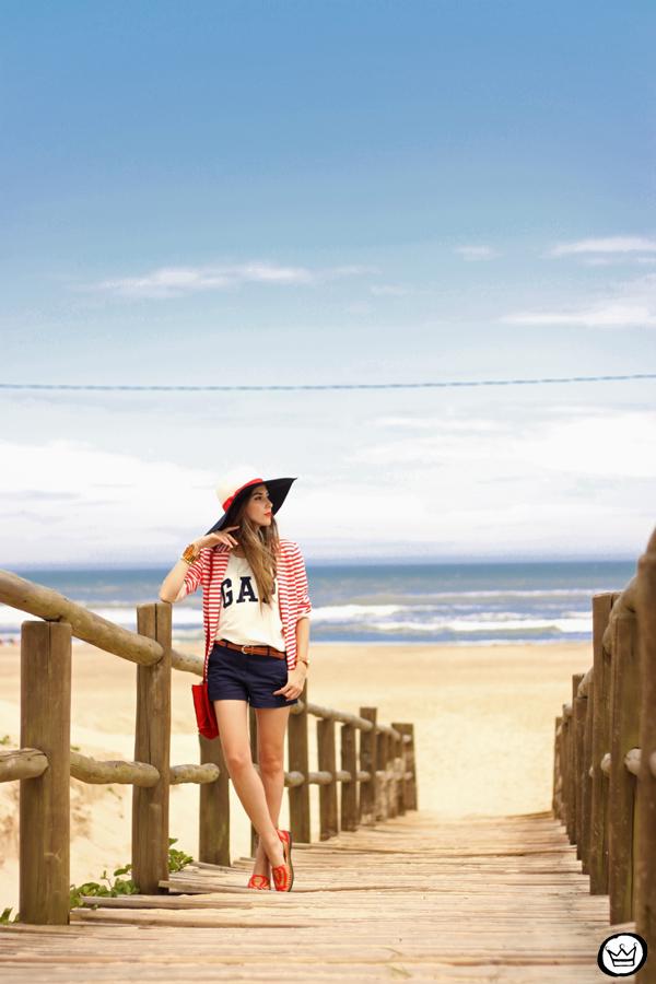FashionCoolture - 13.12.2014 look du jour Gap (1)