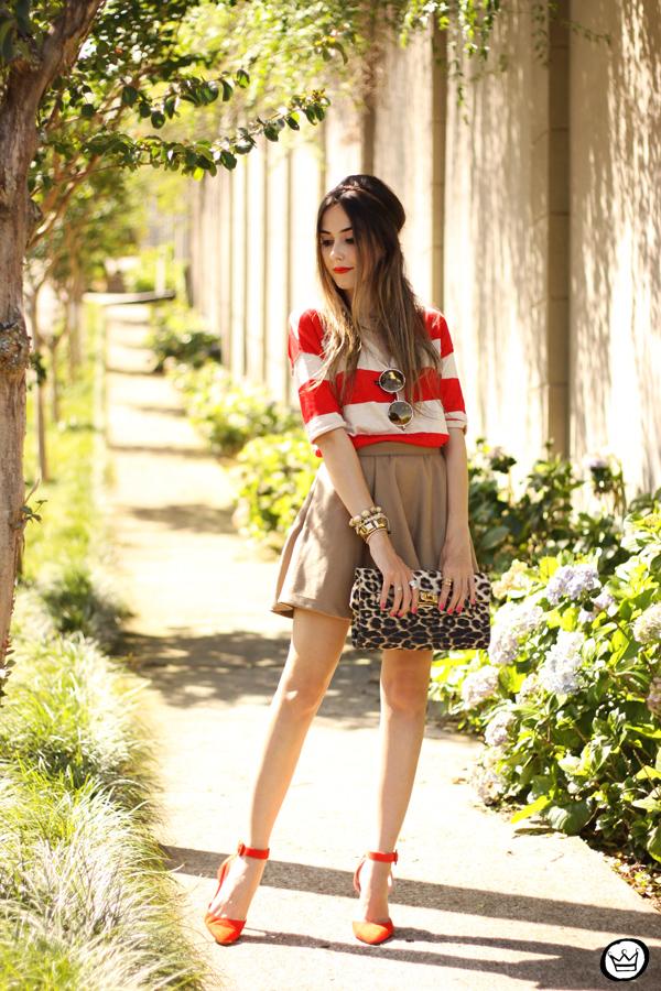 FashionCoolture - 20.12.2014 look du jour Gap (3)