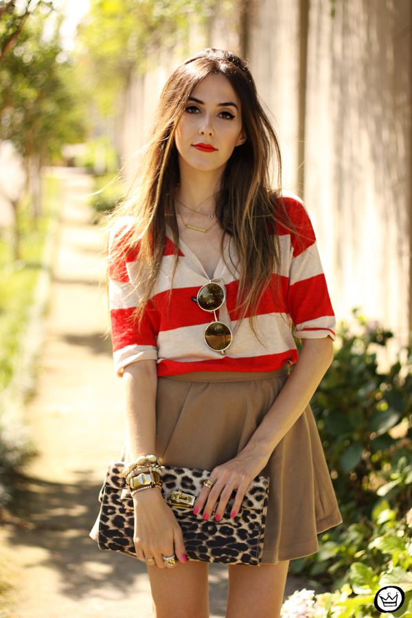 FashionCoolture - 20.12.2014 look du jour Gap (5)