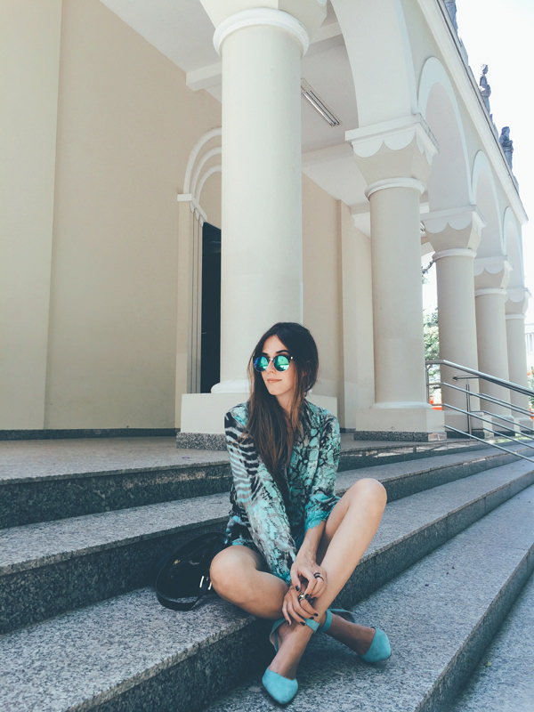 FashionCoolture - Instagram green (2)