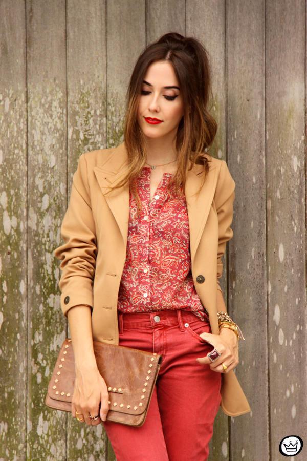 FashionCoolture - 25.02.2015 Gap denim (2)