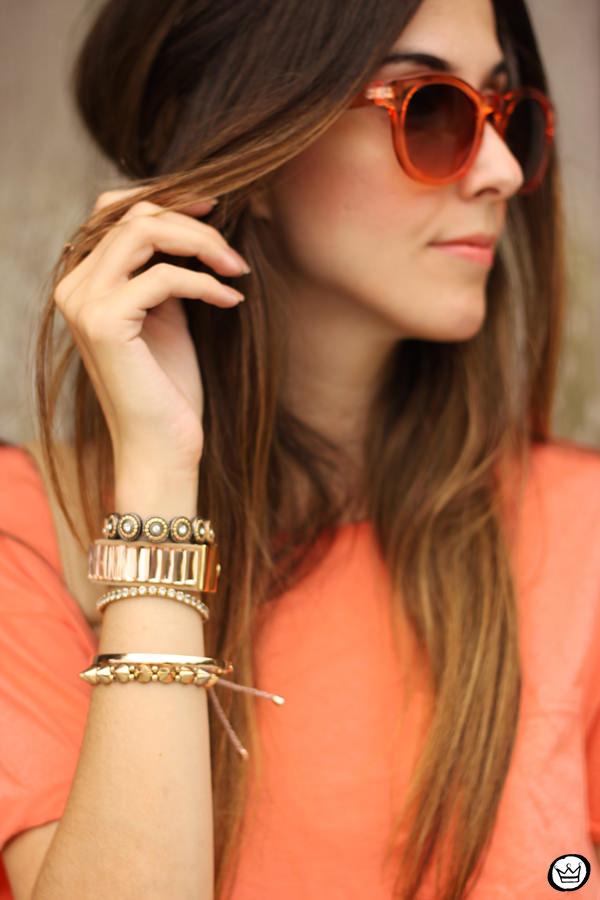 FashionCoolture - 26.02.2015 look du jour Dafiti coral top (3)