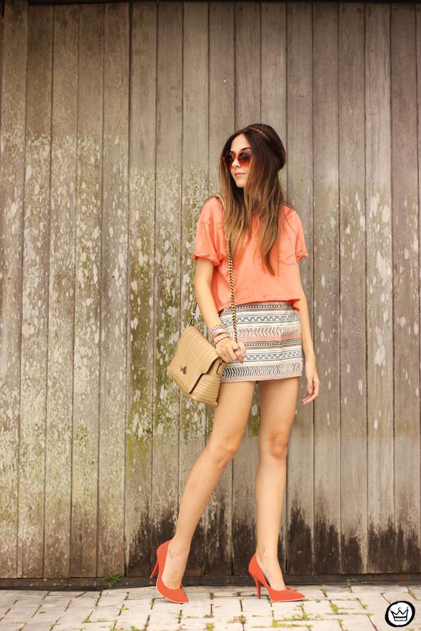 FashionCoolture - 26.02.2015 look du jour Dafiti coral top (5)