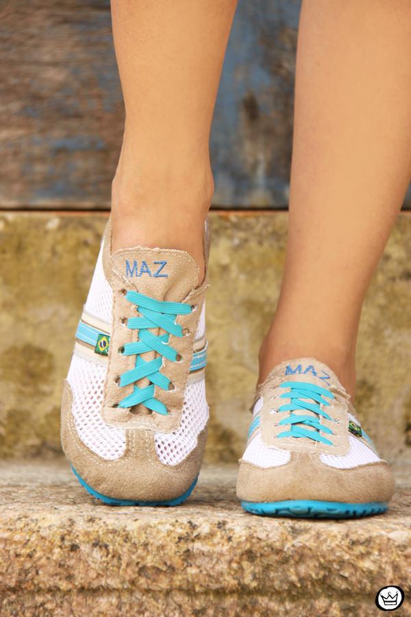 FashionCoolture - 27.02.2015 look du jour denim Gap Maz Brasil tênis (4)