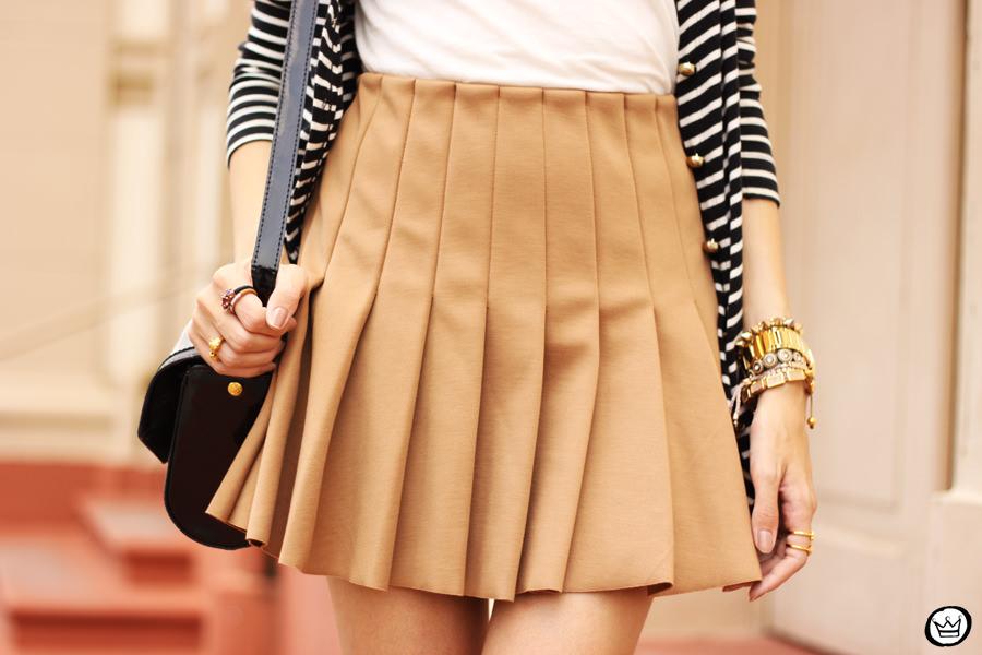 FashionCoolture - 28.02.2015 look du jour Forever21 pleated skirt ZeroUV (4)