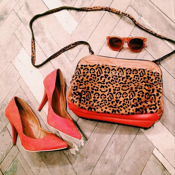 FashionCoolture - Instagram Dafiti