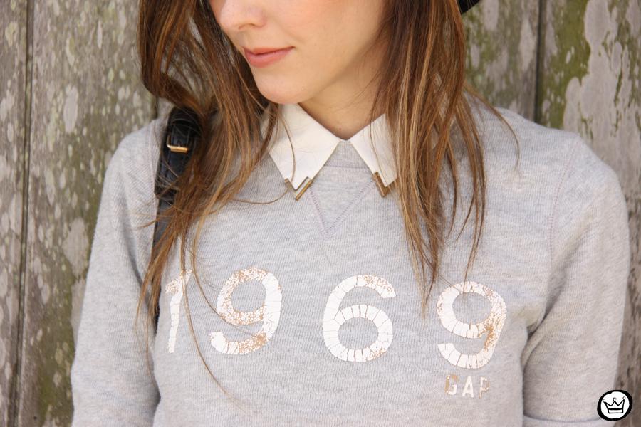 FashionCoolture - 05.03.2015 look du jour Gap jumper (3)