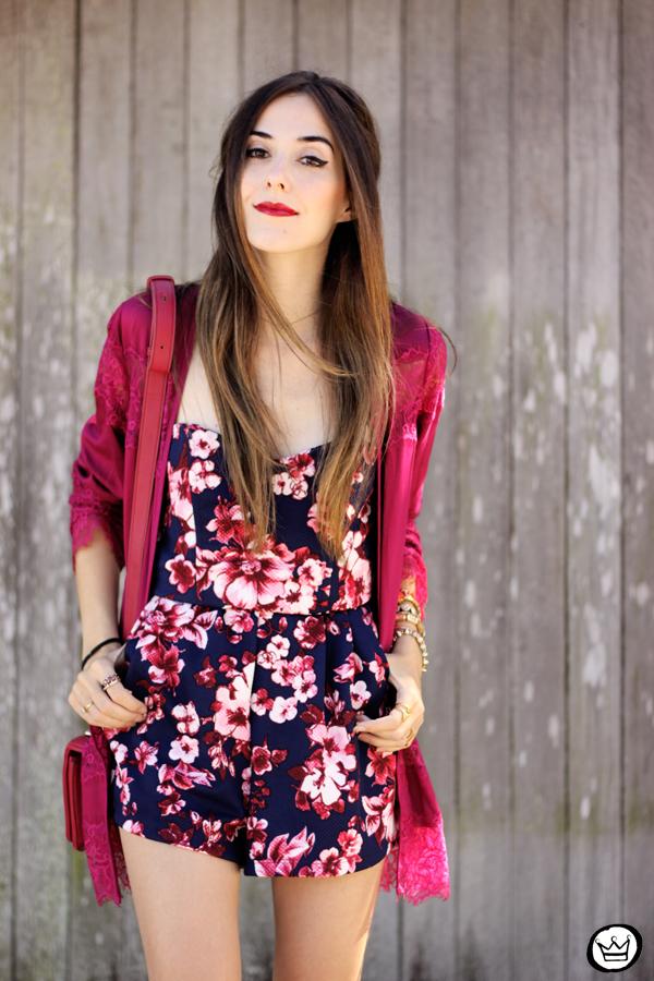 FashionCoolture - 12.03.2015 floral romper lace Sly Wear (5)