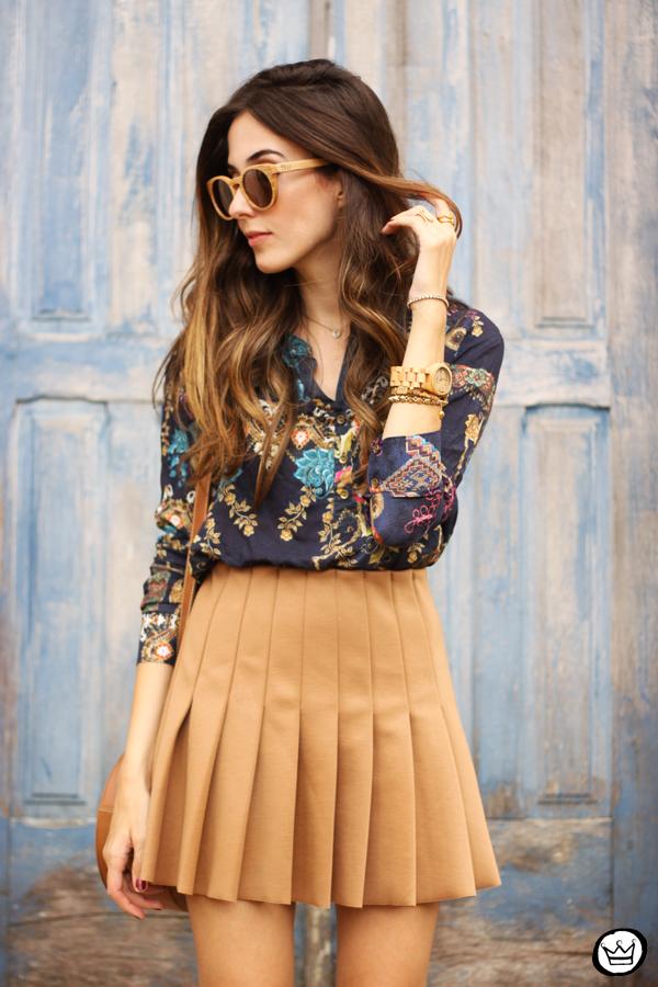 FashionCoolture - 18.03.2015 look du jour Lez a Lez printed shirt (2)