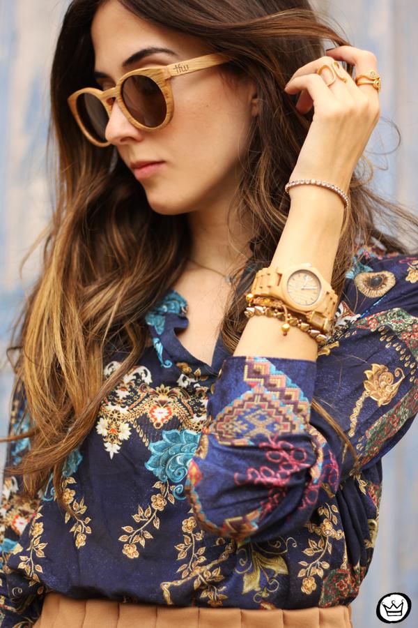 FashionCoolture - 18.03.2015 look du jour Lez a Lez printed shirt (5)