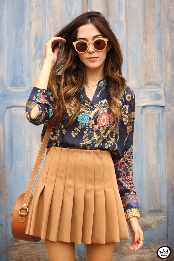 FashionCoolture - 18.03.2015 look du jour Lez a Lez printed shirt (6)