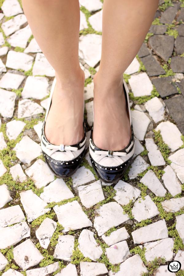 FashionCoolture - 26.03.2015 look du jour Dafiti black white preppy (4)