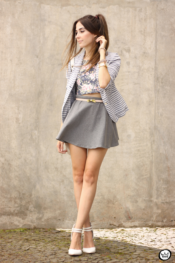FashionCoolture - 27.03.2015 look du jour Gap (6)