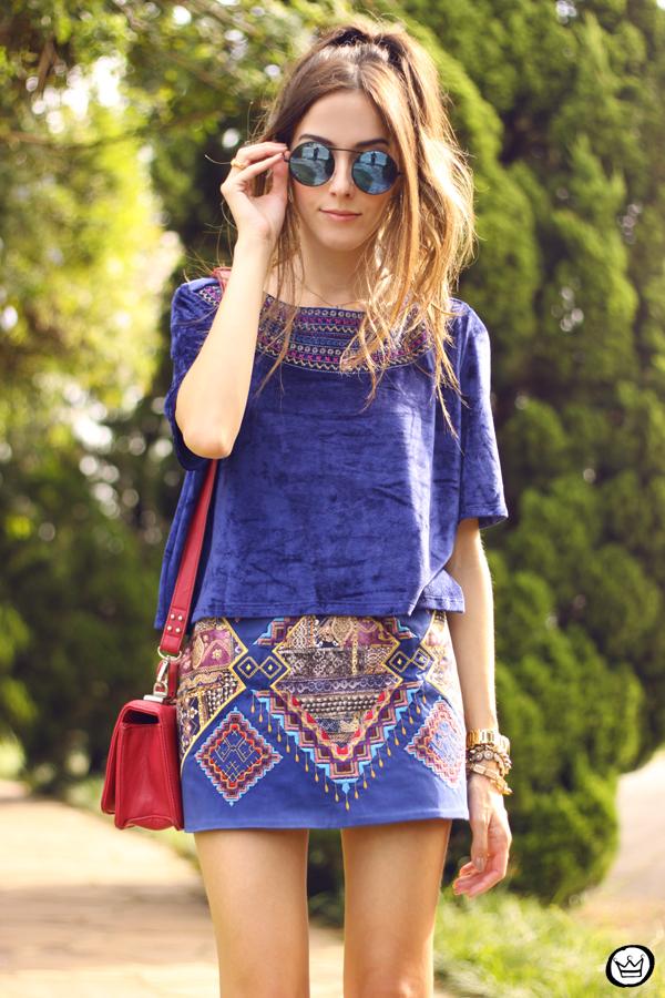 FashionCoolture - 27.03.2015 look du jour Lez a Lez blue (2)