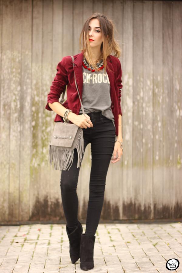 FashionCoolture - 30.03.2015 look du jour Bendita Benedita Gap (1)