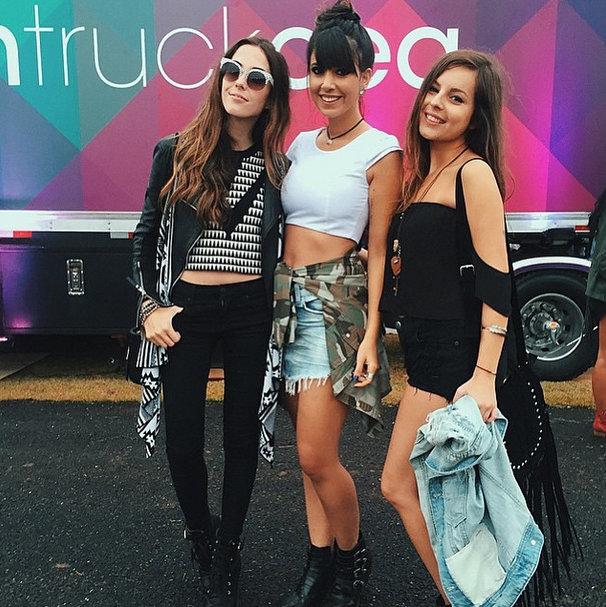 FashionCoolture - Cea Lollapalooza blogger fashiontruck (4)