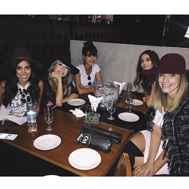 FashionCoolture - Cea Lollapalooza blogger fashiontruck (5)
