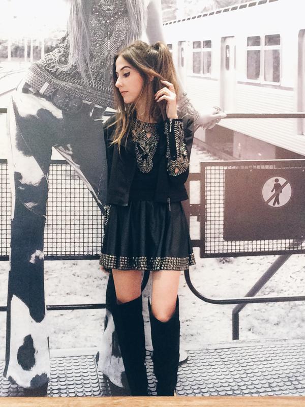 FashionCoolture - Instagram Caos