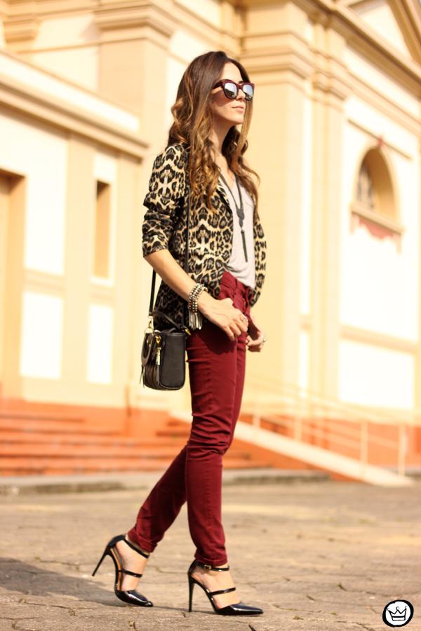 FashionCoolture - 18.04.2014 look du jour Spektre sunglasses Shoulder leopard print (3)