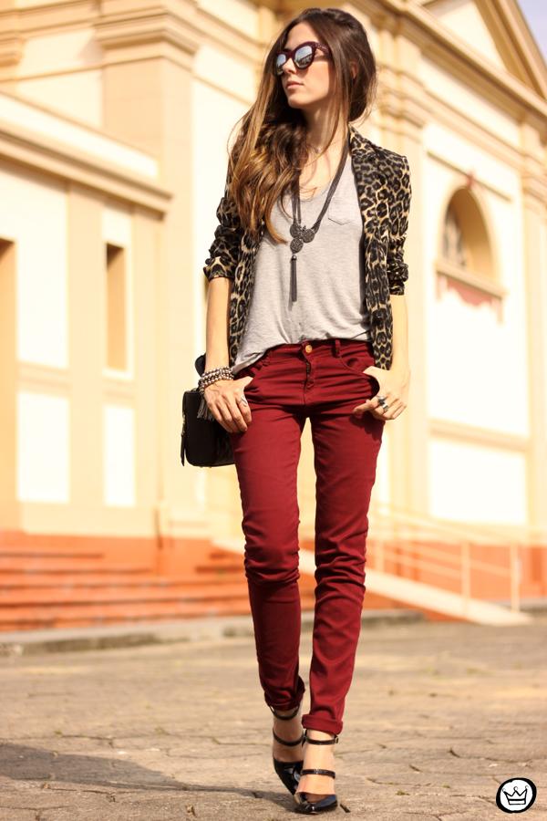 FashionCoolture - 18.04.2014 look du jour Spektre sunglasses Shoulder leopard print (6)