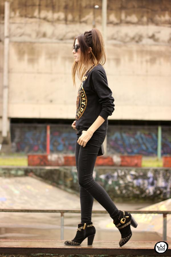 FashionCoolture - 24.04.2015 look du jour Ohkei sequined jumper (7)