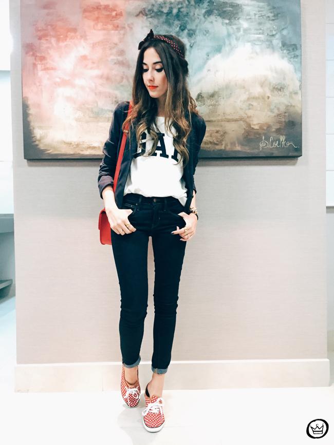 FashionCoolture - 22.05.2015 look du jour Gap (4)