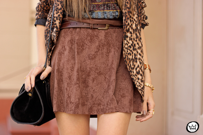 FashionCoolture - 30.05.2015 look du jour Displicent animal print (4)