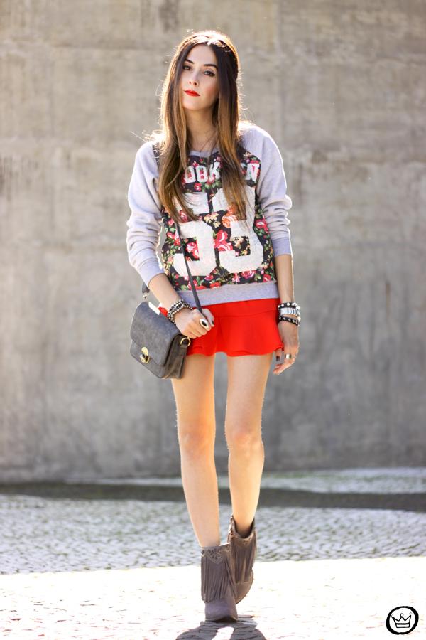 FashionCoolture - 08.05.2015 look du jour Ohkei sequined jumper (1)