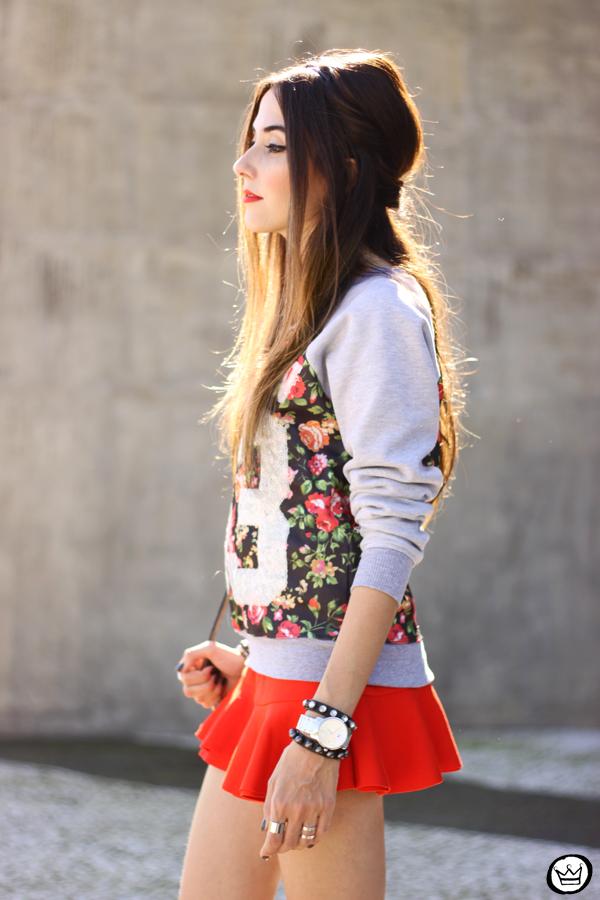 FashionCoolture - 08.05.2015 look du jour Ohkei sequined jumper (2)