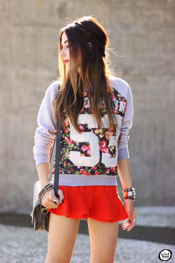 FashionCoolture - 08.05.2015 look du jour Ohkei sequined jumper (6)