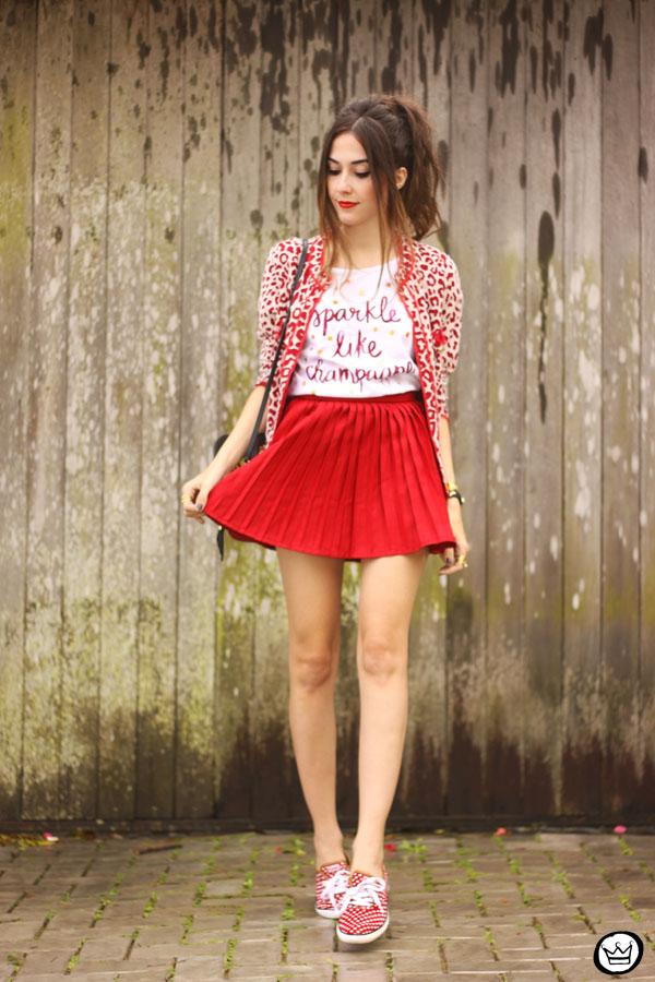 FashionCoolture - 12.05.2015 lok du jour Dafiti red Keds polka dots (1)