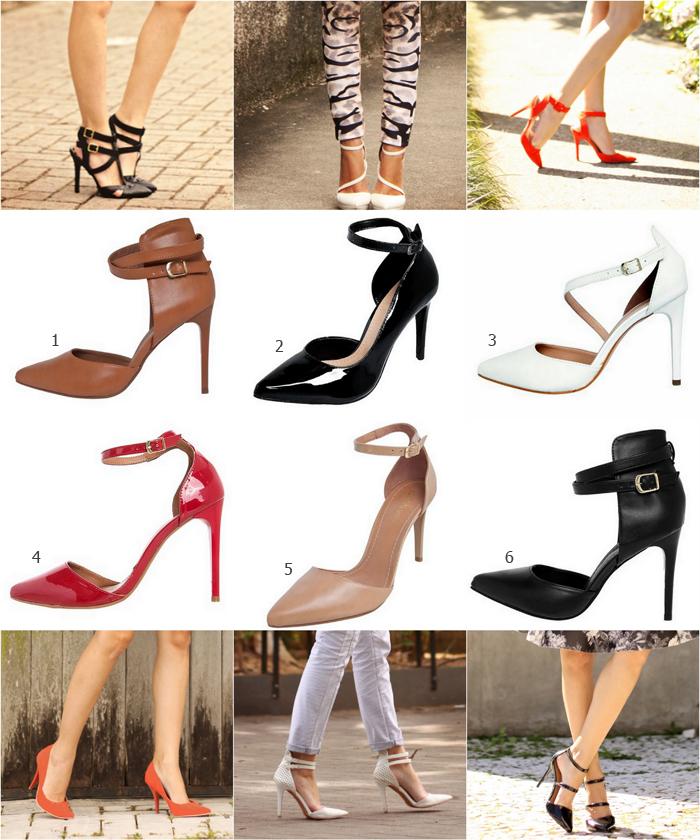 FashionCoolture Dafiti Shoes scarpin 1